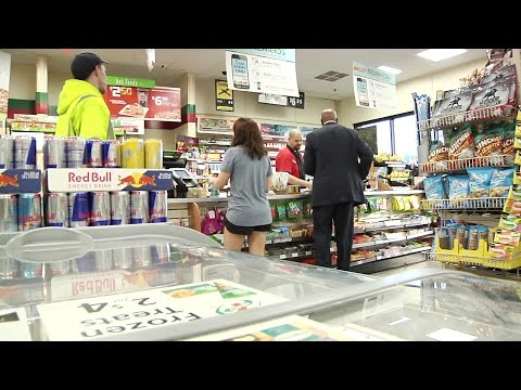 Bay area gets lottery fever