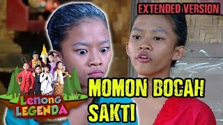 Momon Bocah Sakti - Lenong Legenda (3/7) PART 1