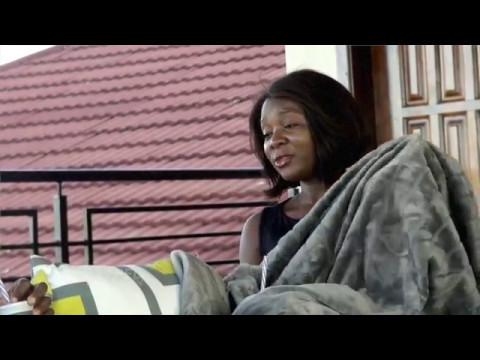 Hellen chats with Lulu Haangala Wood on Unwrapped