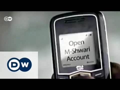 Mobile credits stimulate business in Africa | Business