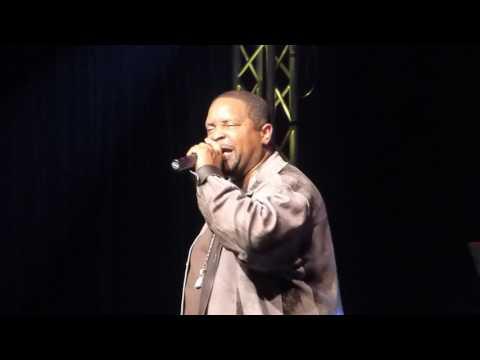 Sir Mix-A-Lot - Jump On It (The Rose, Pasadena CA 7/6/17)