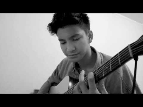 Daughter - Youth (Cover By Phum)