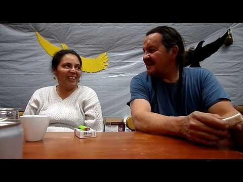 dec  31, 2017 interview henry and gloria red cloud invitation tour europe 2018