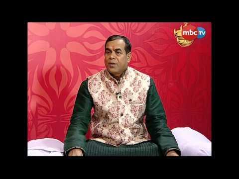 Santira Sandhana | Devotional | Episode 20 Part-1 | MBC TV