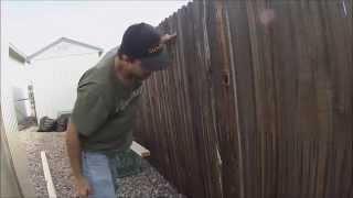 Making A Gate Part 1