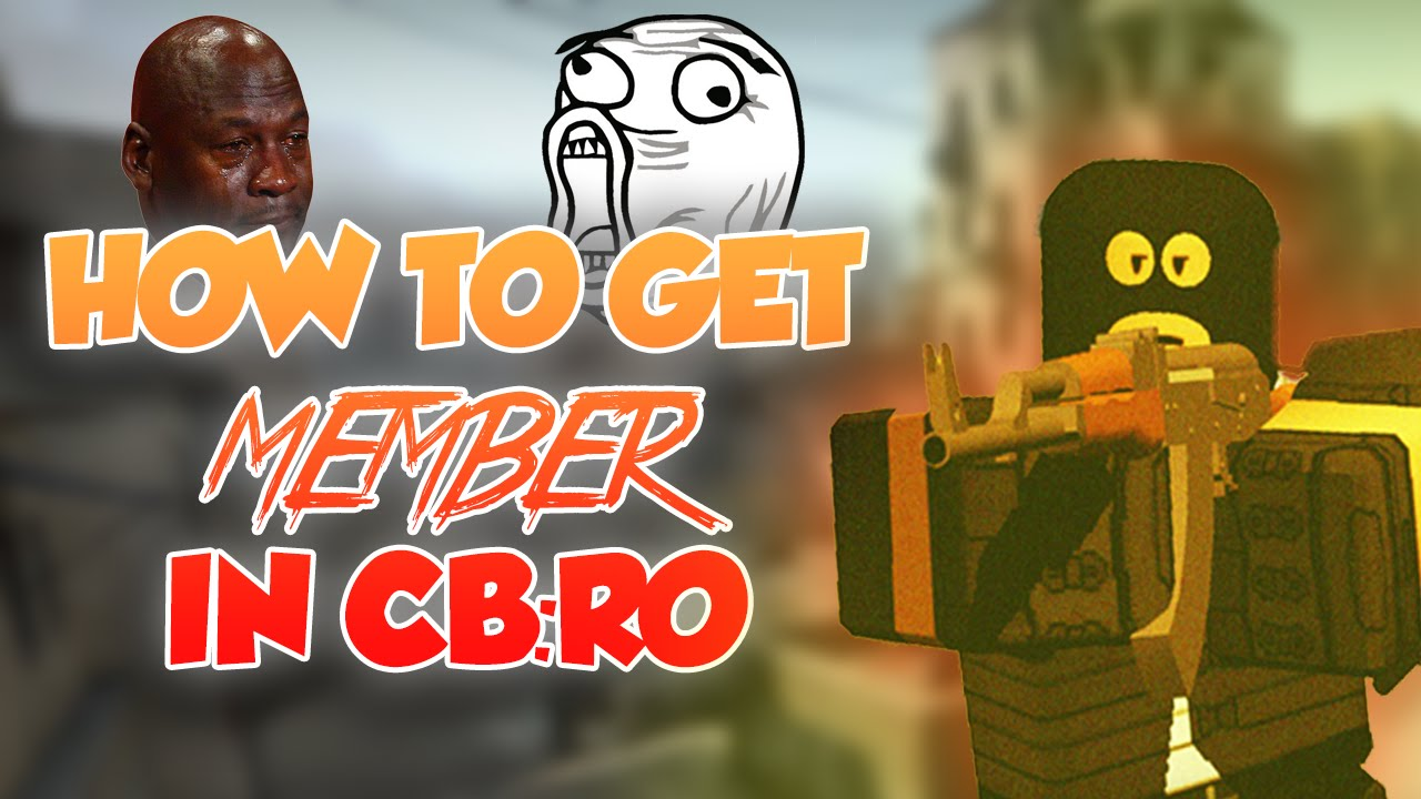Roblox Counter Blox Roblox Offensive Spanish How To Get Member In Counter Blox Roblox Offensive By Vtr