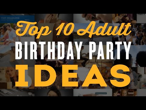 Sorry, that adult party games birthday