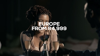 February Deals - Europe From R4,999