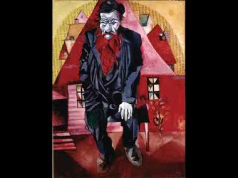 Chagall Delle Meraviglie   ABNewsTV