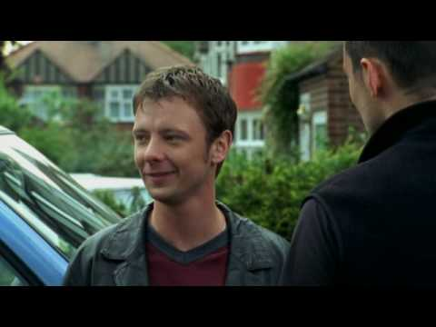 Forgive and Forget - John Simm