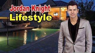 Jordan Knight - Lifestyle, Family, Girlfriend, Net Worth, Biography 2019 | Celebrity Glorious