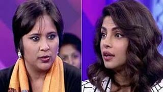 'Actors are soft targets. Why can't we have opinions?': Priyanka Chopra
