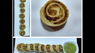 Baked Chakri Samosa Recipe/potato Samosa/indian Snacks/tasty And Healthy