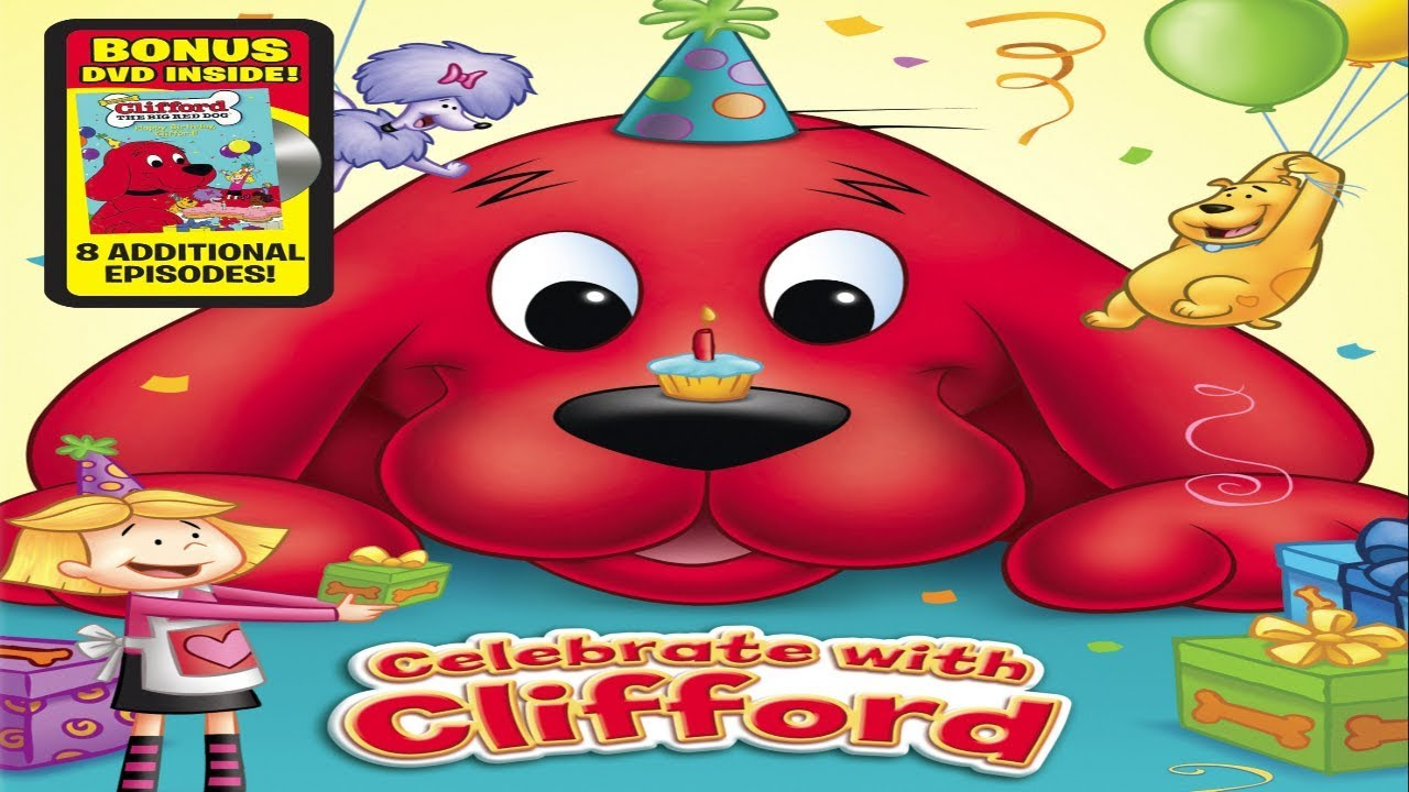 clifford the big red dog cliffords first halloween cliffords peek and seek animal riddles