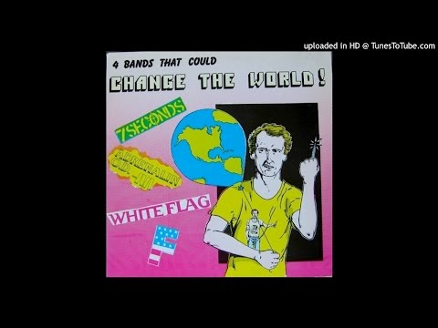 "F - (1986) ""I Got A Right"" (Iggy Pop cover)"