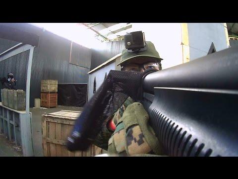 CQB - Shotgun
