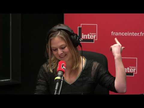 Journée mondiale, poésie et sodomie - La chronique de Constance