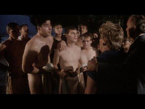 Porkys Revenge 1985 with Wyatt Knight, Tony Ganios, Dan Monahan Movie