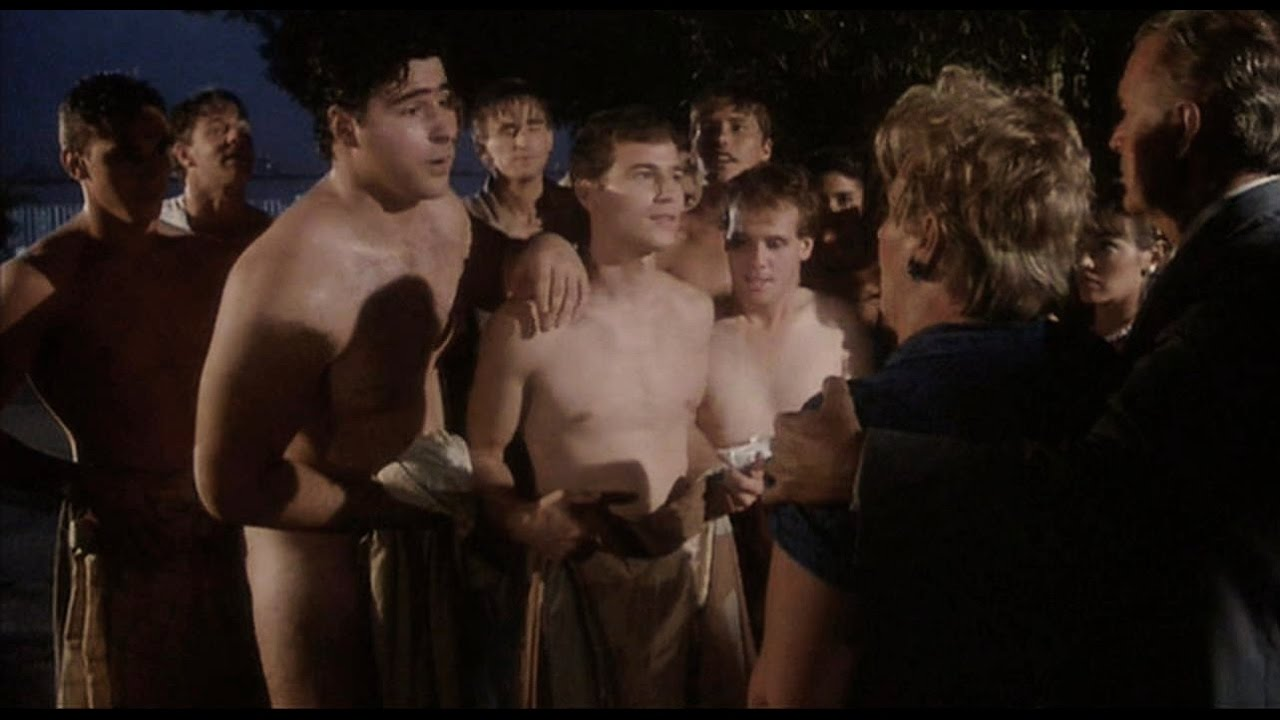 porkys revenge 1985 with wyatt knight tony ganios dan