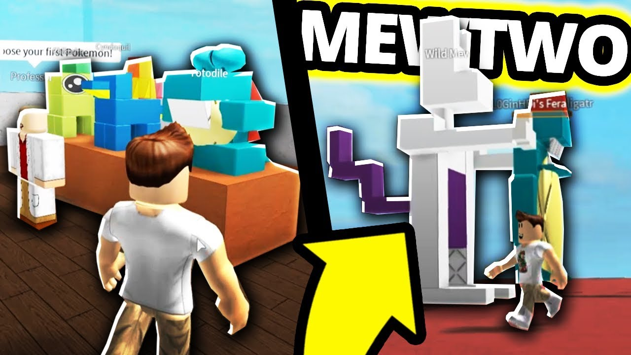 Escape The Ice Cream Parlour Obby Redone Roblox This New Pokemon Game Is The Best In Roblox By Loginhdi