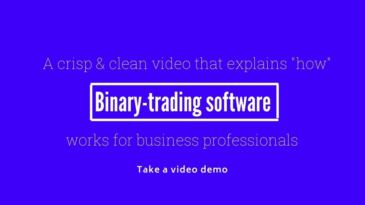 binary option trading cryptocurrency