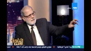 د.محمد حبيب يكشف عن سبب تركه للجماعة : قلت لمهدي عاكف