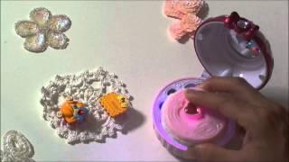 [セット内容] ・ スイーツキュアデコル(クッキー) ・ マカロンキュアデコル ・ ファイトキュアデコル(ポップ)
