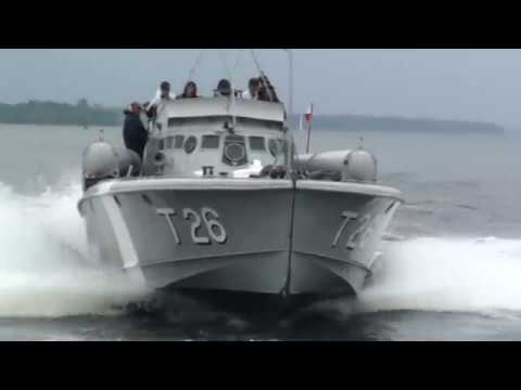 Torpedo Boat T56 5000hp Dieselpower Nice sound [HQ]