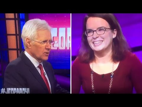 Alex Trebek Calls Jeopardy! Contestant a 'Loser' For Her Choice in Music
