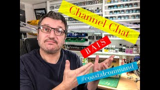 Channel Chat MkI
