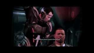 Kahlee Sanders: Distress Signal - Mass Effect 3