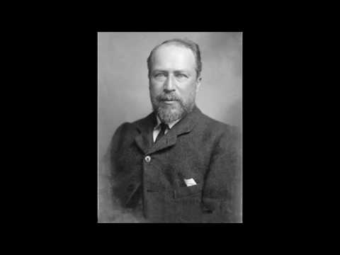 Charles H. Lloyd : Suite in the Old Style for clarinet and piano