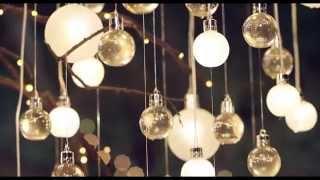 Molton Brown - A Splendid Christmas Affair #MBsplendid