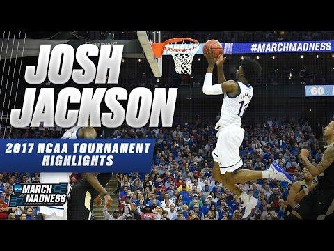 2017 NCAA Tournament: Kansas