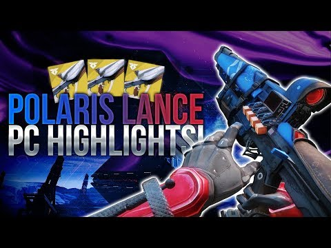 destiny 2 polaris lance - GameVideos
