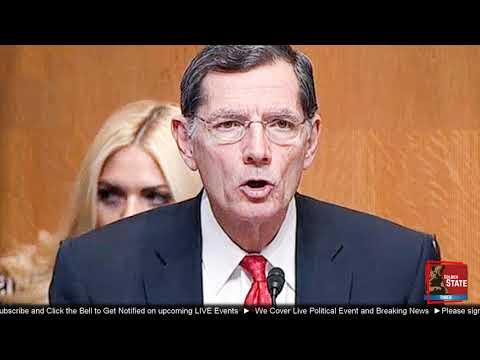 BREAKING: Second Senator Demands Answers on Clinton/Obama Uranium One Deal