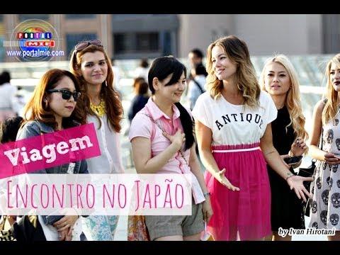 Vlog no Japão | Encontrinho em Kyoto e Nagoya