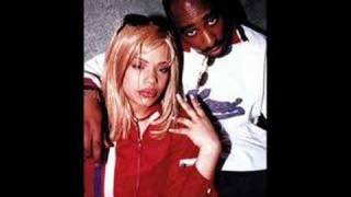 2pac ft faith Evans - Wonder why they call U bitch OG