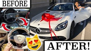 My Dream Car Makeover!