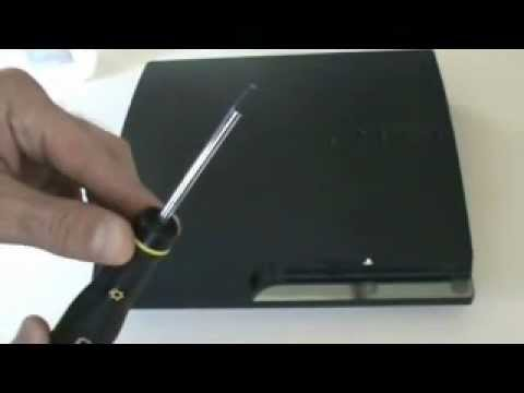 How to fix PS3 error 80010514 and clean PlayStation 3 Blu-ray lens