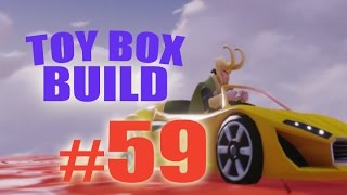 Disney Infinity 2.0 - Toy Box Build - Blocks [59]