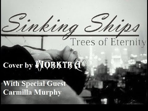 """Cover of Trees Of Eternity's """"Sinking Ship"""""""
