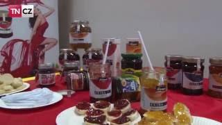 Jak se vyrábí džemy v Podivíně