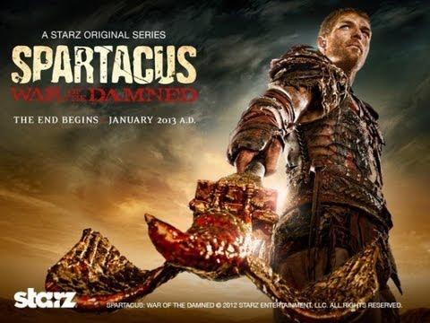 spartacus season 3 episode 5 full movie
