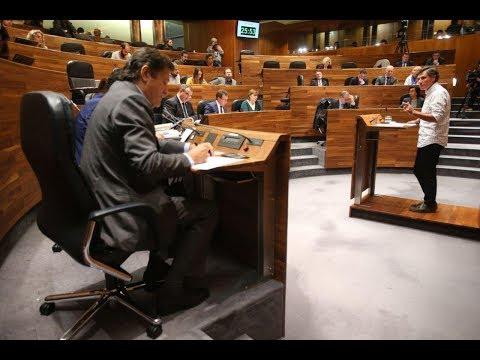 Somos una fuerza de gobiernu que quier una Asturies diferente