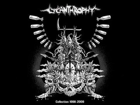 Lycanthrophy / Say Why - (Full Split)