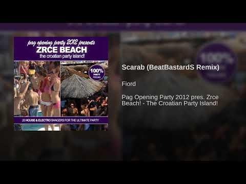 Scarab (BeatBastardS Remix)