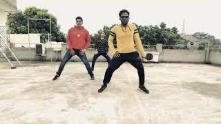 Despacito| Prem sir's choreography| Luis Fonsi| Daddy Yankee
