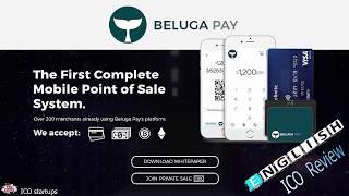 Beluga Pay ICO Review!