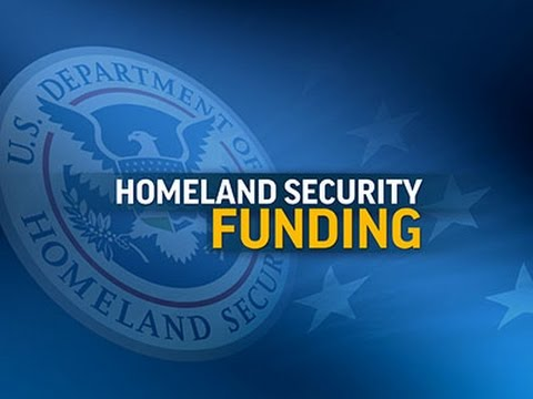 Reid: Terrorists Have Money, Why Shouldn't DHS